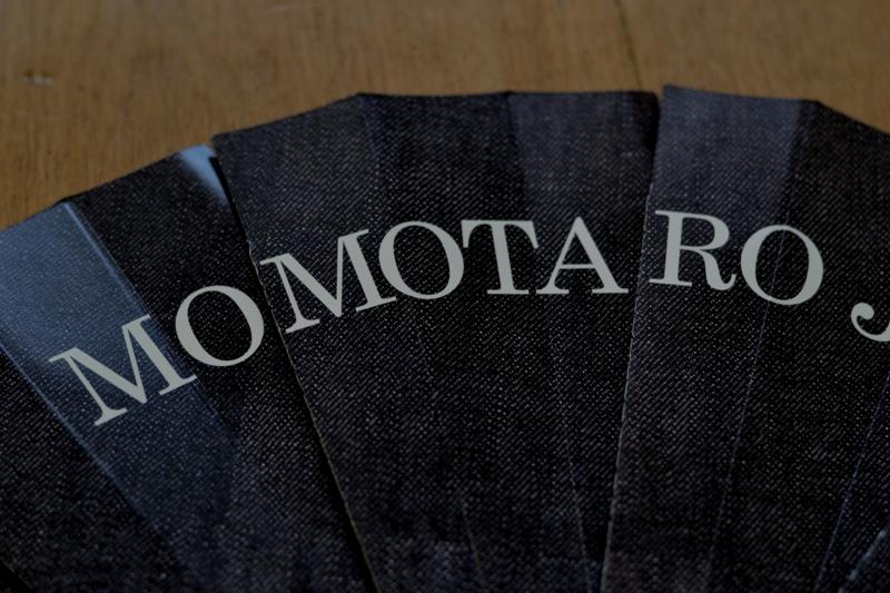 momotaro japan jeans long john blog blue marketing tool katsu manabe promo instrument denim blue selvage selvedge red line fabric authentic shuttle loom japan blue collect mill (6)