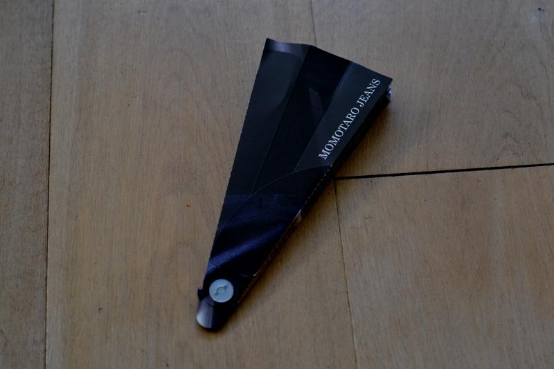 momotaro japan jeans long john blog blue marketing tool katsu manabe promo instrument denim blue selvage selvedge red line fabric authentic shuttle loom japan blue collect mill (7)
