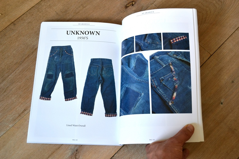 my archive 2 antonio di battista long john blog book crackers magazine italy denim boulevard jeans denim workwear vintage deadstock publication rare selvage selvedge miners cowboys rags pieces blue indigo usa (65)