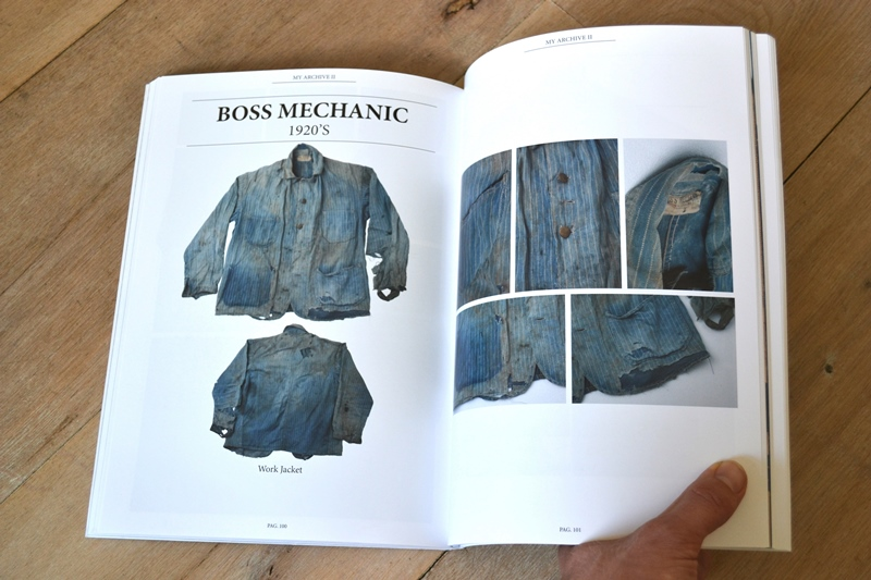 my archive 2 antonio di battista long john blog book crackers magazine italy denim boulevard jeans denim workwear vintage deadstock publication rare selvage selvedge miners cowboys rags pieces blue indigo usa (67)