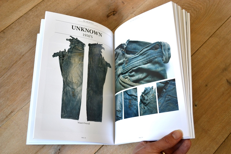 my archive 2 antonio di battista long john blog book crackers magazine italy denim boulevard jeans denim workwear vintage deadstock publication rare selvage selvedge miners cowboys rags pieces blue indigo usa (71)