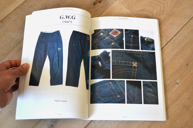 my archive 2 antonio di battista long john blog book crackers magazine italy denim boulevard jeans denim workwear vintage deadstock publication rare selvage selvedge miners cowboys rags pieces blue indigo usa (75)