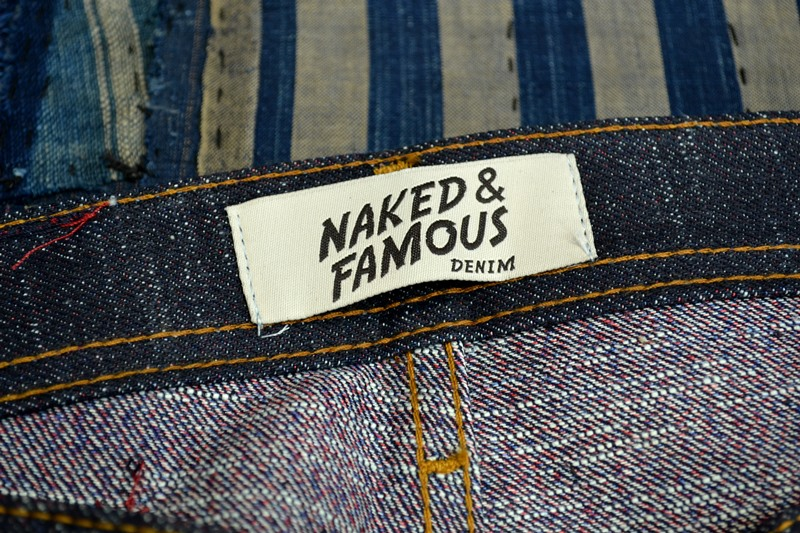 naked and famous long john blog jeans denim blue indigo seek fair berlin 2016 selvage selvedge limited edition japan canada risa  (7)