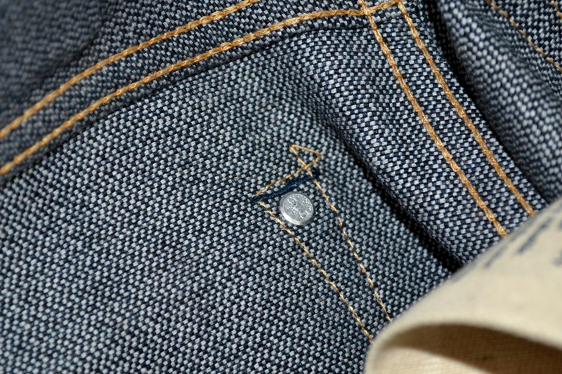 nobrandedon aryan pandaam raafi long john blog handwoven handspun natural indigo jeans denim broken twill redline selvage indonesia limited edition sashiko patch handmade (14)