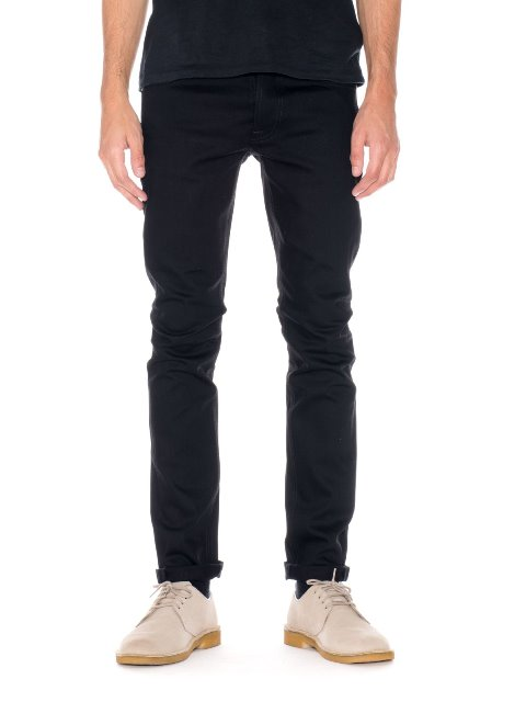 nudie jeans tilted tor 2017 fit jeans denim black sweden denimbrand denimstyle denimlife denimheads denimhead denindudes denimpeople (11)