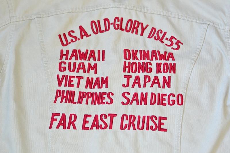 old glory diesel long john blog denim italy vintage original 1993 jacket jack industry only the brave (5)