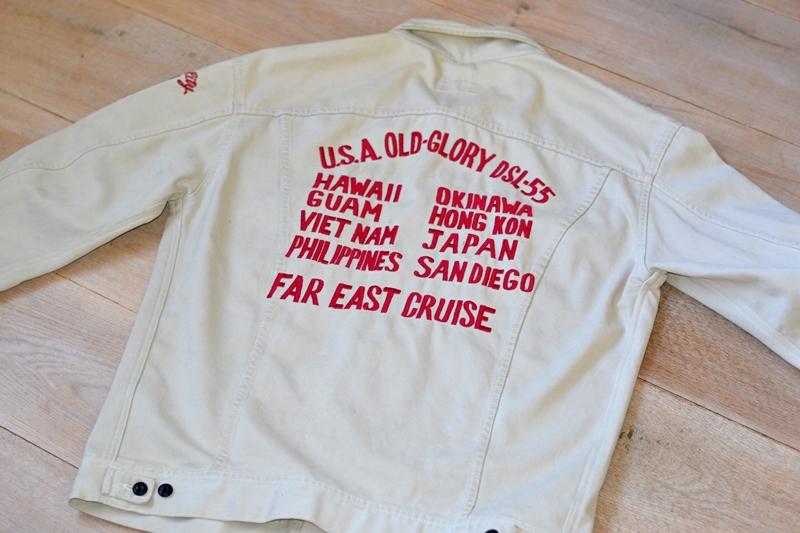 old glory diesel long john blog denim italy vintage original 1993 jacket jack industry only the brave (9)