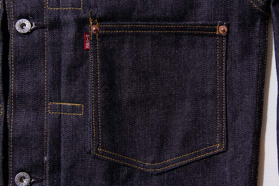 Daily Magazine About Denim Amp Authentic Products