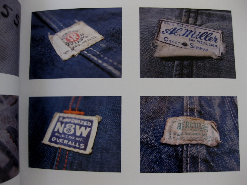 piero turk long john blog details book a life with denim italy jeans denim selvage buttons fabric close-up blue worn-out tear designer consultant manic monkeys (12)