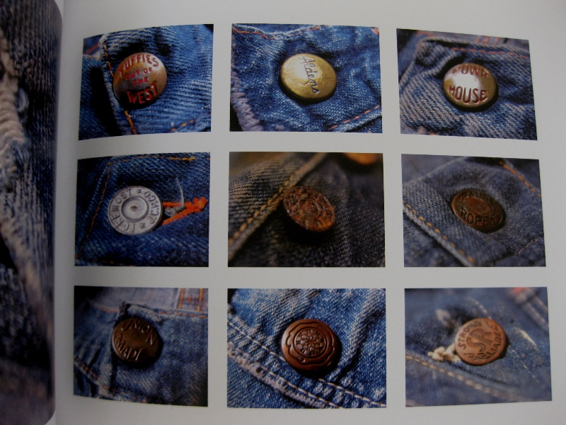 piero turk long john blog details book a life with denim italy jeans denim selvage buttons fabric close-up blue worn-out tear designer consultant manic monkeys (9)