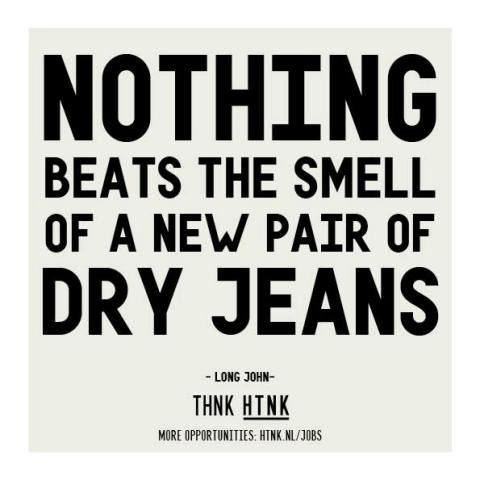 Quote Of The Day - Long John