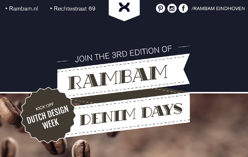 rambam denim days long john blog facing west store retail winkel indigo blue event 2015 blauw winkel
