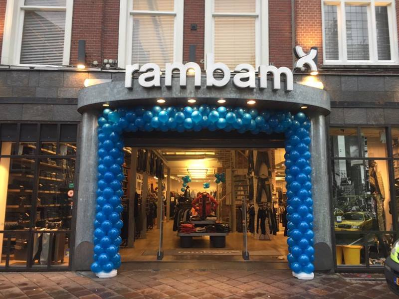 rambam denim days long john blog jeans indigo event store winkel retail fair evenement eindhoven holland nederland facing west spijkerbrij re-use workwear spijkerbroeken blue blauw (4)