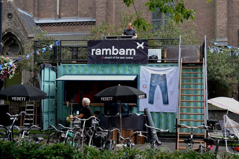 rambam eindhoven winkel store shop long john blog wouter munnichs nudie jeans lee denim pol houtkamp nora anthony eindhoven holland fashion weekend it's fashion event 2014 de burger denim city hang- (24)