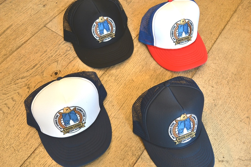 rambam store shop eindhoven holland long john blog jeans spijkerbroeken winkel stad city authentic since 1974 trucker cap 2015 limited edition give a way display pet  (7)