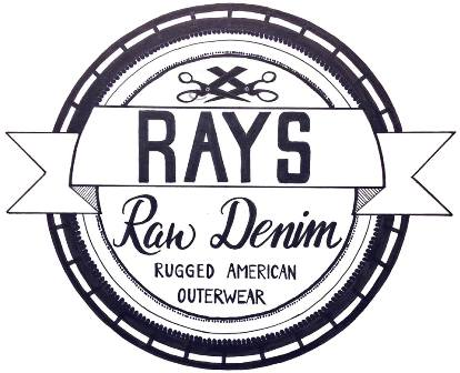 rays raw denim 15.2 oz. Classic Selvedge - Style R101 long john blog handmade one man show raw rigid selvage selvedge cone mills usa blue unwashed 5 pockets belt loops spijkerbroek limited (2)