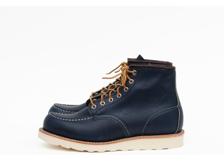 red wing 8882 footwear shoes indigo blue shoes redwings long john blog limited edition jeans denim long john blog footwear usa goodyear welted special edition  (1)