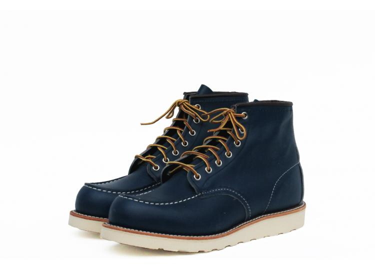 red wing 8882 footwear shoes indigo blue shoes redwings long john blog limited edition jeans denim long john blog footwear usa goodyear welted special edition  (2)