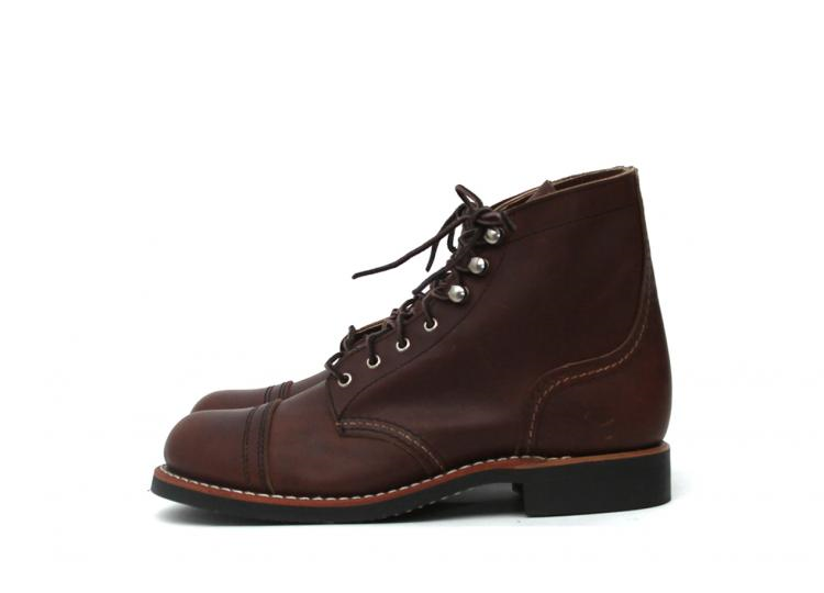 New Red Wing Shoe Launches Women39s Boot Line