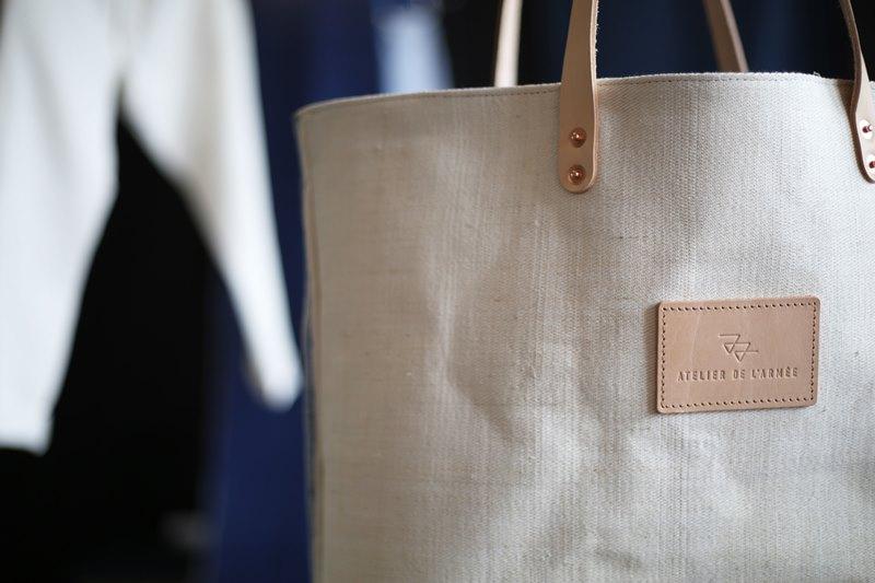 seven senses fabrics handwoven handspun natural indigo kingpins 2016 amsterdam denim days long john blog denim jeans fabrics selvage selvedge (6)