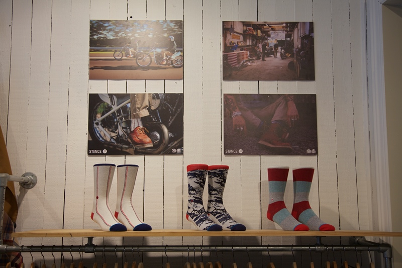 stance eat dust jeans antwerp long john blog event store collab shop socks clothing denim blue rob harmsen keith hioco hans bollen belgium danvers be music  (3)