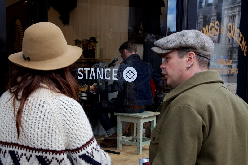 stance eat dust jeans antwerp long john blog event store collab shop socks clothing denim blue rob harmsen keith hioco hans bollen belgium danvers be music  (8)