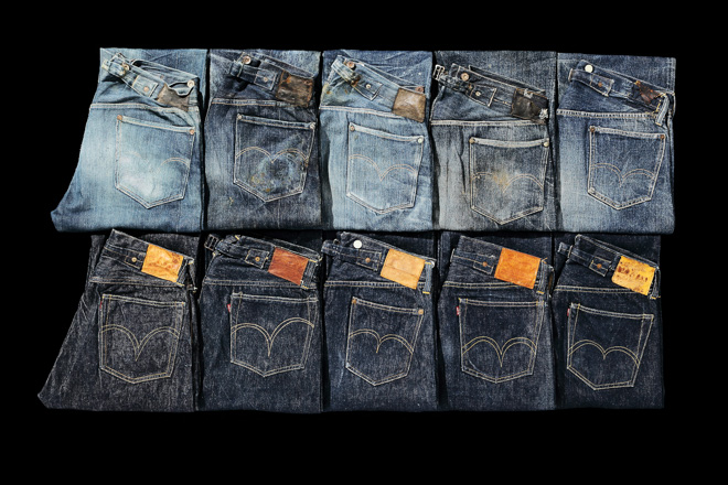 levi strauss japan k k selling jeans in japan case analysis Powerful brands vf has a diverse the wrangler ® brand was founded on a platform of innovation and a commitment to create the best-possible jeans.