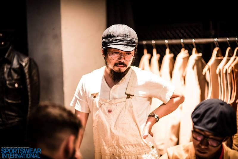 the selvedge run berlin 2016 long john blog sportswear international fair tradeshow jeans denim event evenement workwear lifestyle boots authentic blue indigo denimheads denimpeople (15)