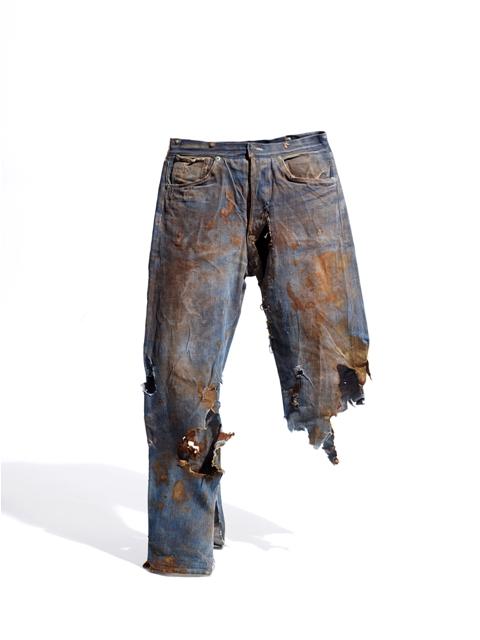true fit collectors denim jeans book long john blog 2014 miners vintage Viktor Fredbäck sweden new guide boek levi's lee wrangler truefit selvage selvedge collector mike harris usa us farmers  (12)