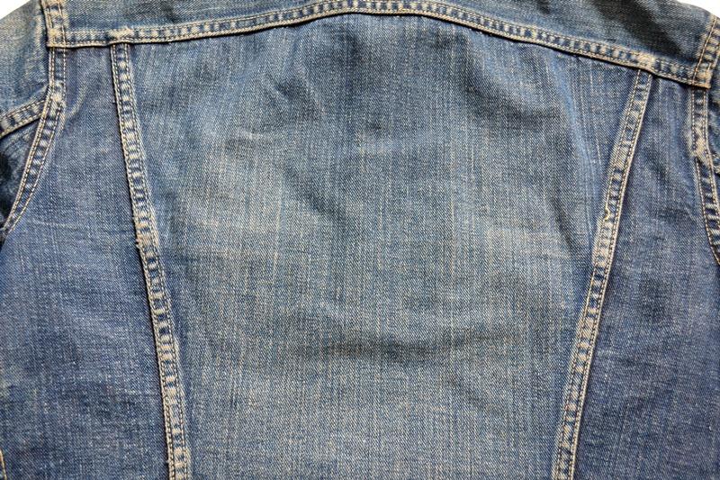 vintage lee 101-J jacket long john blog 1950 original cowboys cowboy jack treasure denim usa us spijkerjas oud 101 golden red label tag buttons denimjack denimhead eye cat  (11)