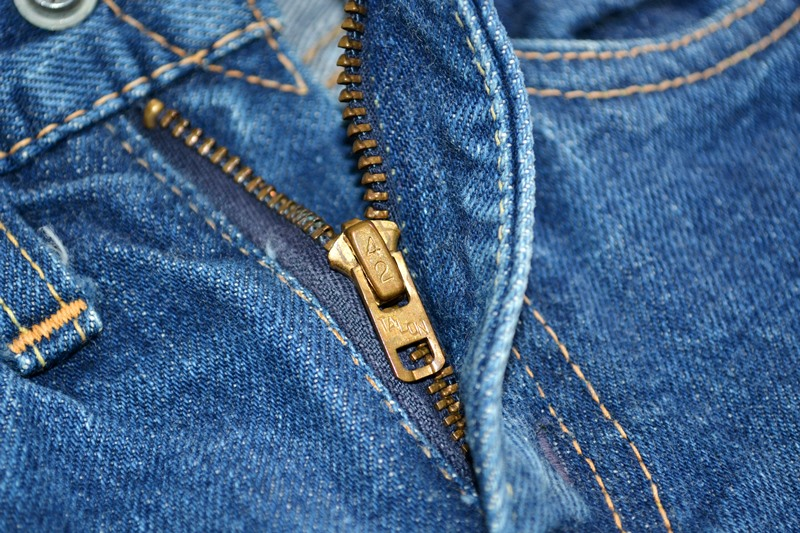vintage-levis-levis-big-e-kids-toddler-jeans-denim-long-john-blog-bige-zipper-talon-24-snap-button-selvage-selvedge-single-stitched-baby-1960-original-usa-made-lemon-tabacco-16