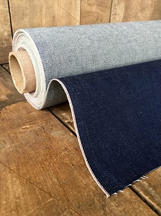 white oak cone mill usa us long john blog fabric selvage selvegde blue fabrics denimheads (4)
