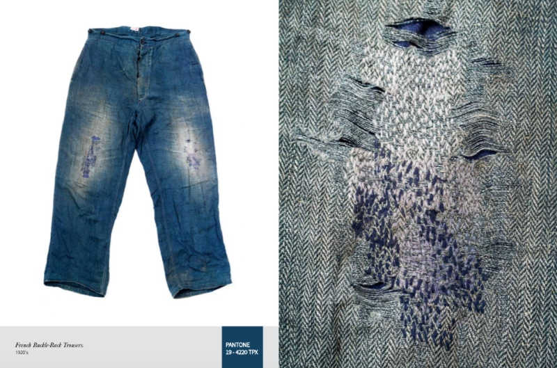 worn trend publication long john blog denim jeans cothing the vintage showroom london amsterdam denim days blue trends forecast rigid raw selvage selvedge french workwear lifestyle streetpe - kopie (4)