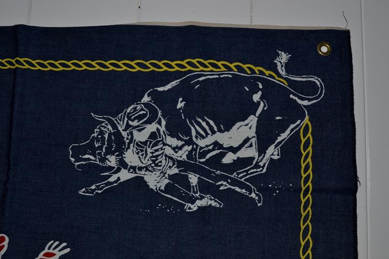 wrangler blue bell jeans banner long john blog vintage usa america window promo material raw unwashed selvage plain selvedge (11)