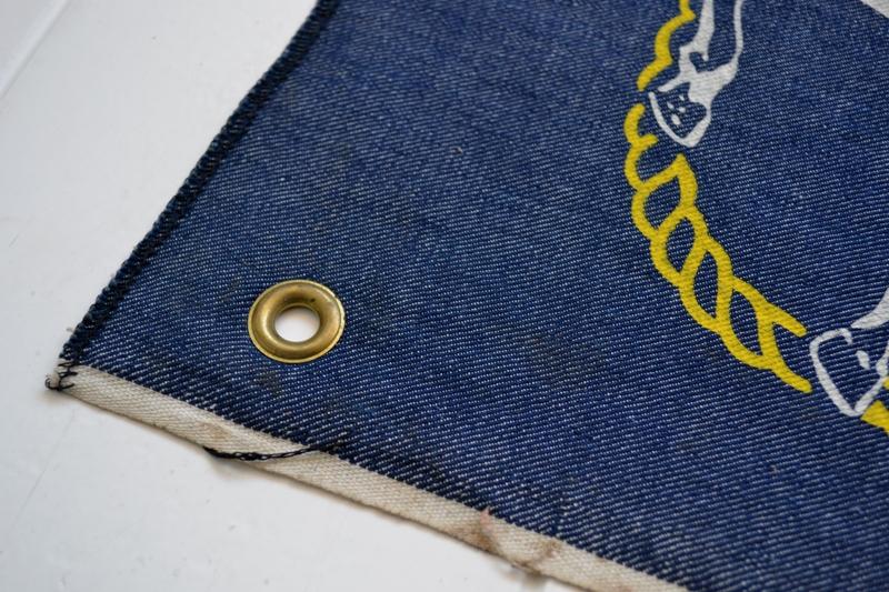 wrangler blue bell jeans banner long john blog vintage usa america window promo material raw unwashed selvage plain selvedge (6)