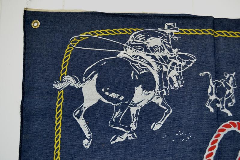 wrangler blue bell jeans banner long john blog vintage usa america window promo material raw unwashed selvage plain selvedge (8)