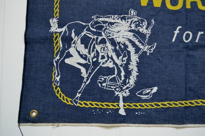 wrangler blue bell jeans banner long john blog vintage usa america window promo material raw unwashed selvage plain selvedge (9)