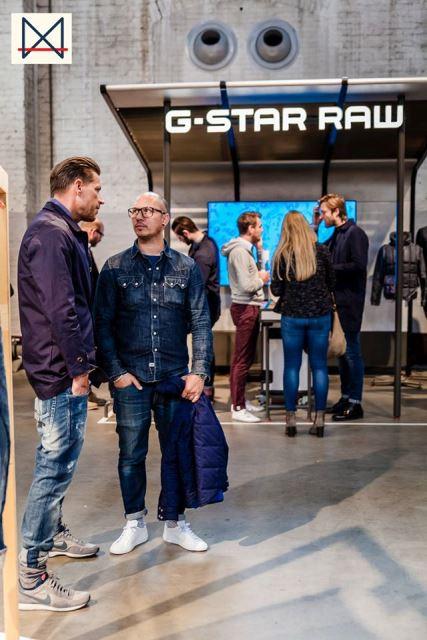 Amsterdam denim days long john blog jeans denim blue blauw rigid event blueprint modefabriek expo lectures music food beers consumers kingpins westergas wouter munnichs (7)