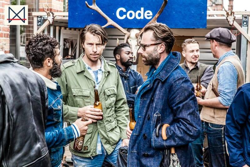 Amsterdam denim days long john blog jeans denim blue blauw rigid event blueprint modefabriek expo lectures music food beers consumers kingpins westergas wouter munnichs (8)