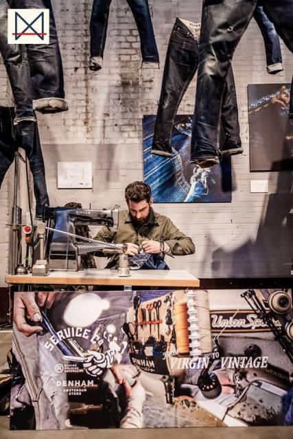 Amsterdam denim days long john blog jeans denim blue blauw rigid event blueprint modefabriek expo lectures music food beers consumers kingpins westergas wouter munnichs (9)