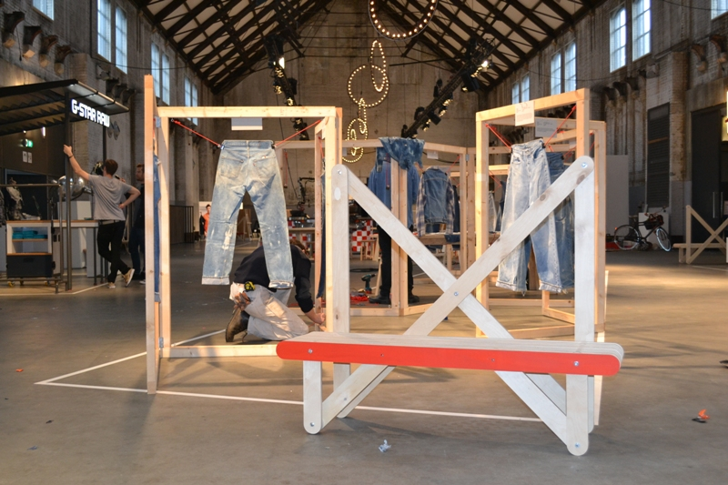 Amsterdam denim days wouter munnichs long john blog jeans denim raw rigid robert grauwen modefabriek blue rigid selvage selvedge expo antonio di battista (10)