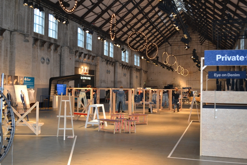 Amsterdam denim days wouter munnichs long john blog jeans denim raw rigid robert grauwen modefabriek blue rigid selvage selvedge expo antonio di battista (8)