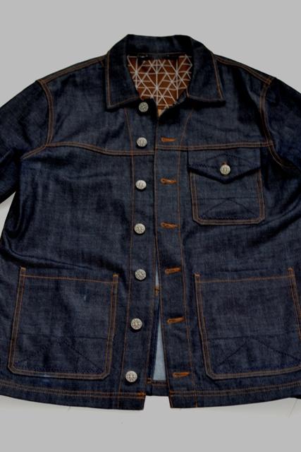 Amsterdenim amsterdam denim long john blog ben fokkema 2014 johnny worker jacket japan usa raw rigid pockets blue new fall winter spring summer collection (3)