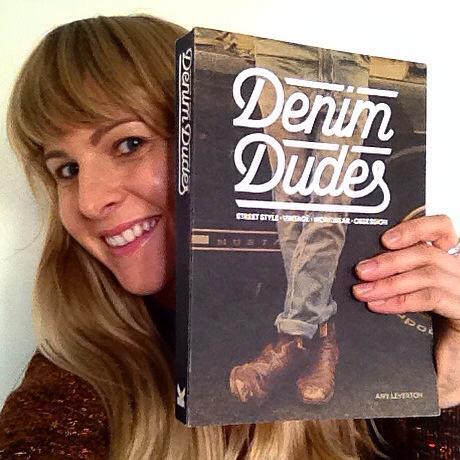 Amy Leverton denim dudes book long john blog february 2015 laurence king publisher london uk jeans people street inspiration blue selvage selvedge denimheads publication  (2)