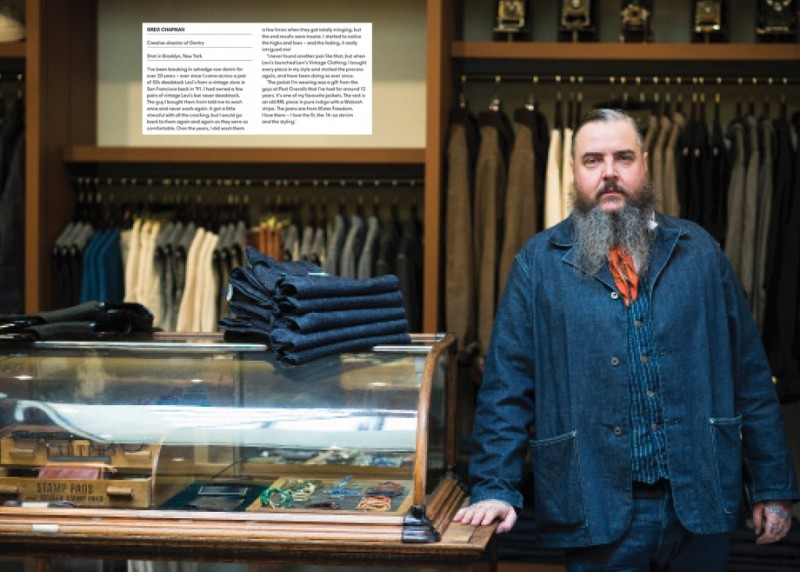 Amy Leverton denim dudes book long john blog february 2015 laurence king publisher london uk jeans people street inspiration blue selvage selvedge denimheads publication  (7)
