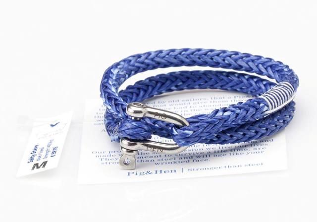 Baretta store shop winkel den haag long john blog pigandhen pig en hen pig&hen bracelet collab indigo armband limited edition blue blauw box doos party denim jeans spijkerbroek fade age  (4)