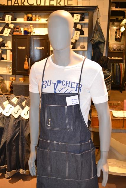 e75f610432c0b7 Butcher Of Blue (BOB Hoogland Store - NL) Denim Expo   Book ...