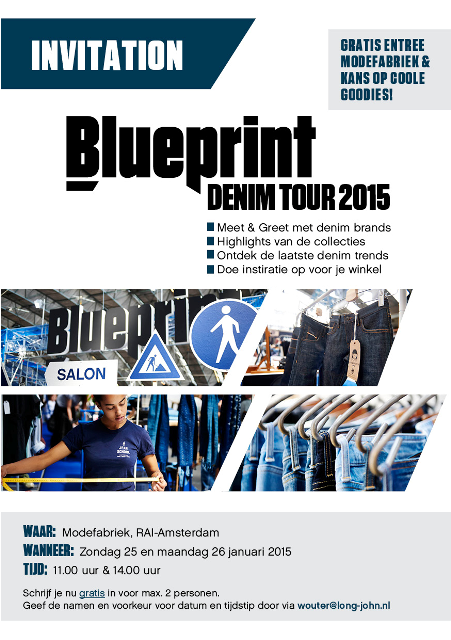 Blueprint Denim tour 2015 modefabriek amsterdam long jogn blog 2015 rai ams jeans denim fair beurs kleding clothing blue blauw winkel winkeliers tops shoes footwear boots [1] - kopie