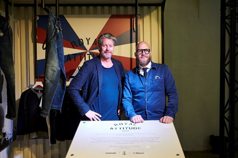 Chasin' chasin royal blue long john blog pitti italy 2016 jeans denim special score chainstores jan peters special project blue indigo (10)