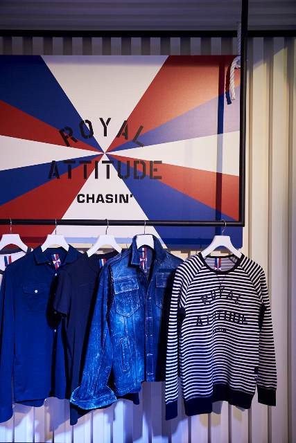 Chasin' chasin royal blue long john blog pitti italy 2016 jeans denim special score chainstores jan peters special project blue indigo (5)